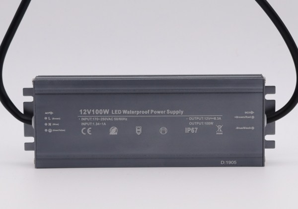 LED Netzteil Trafo