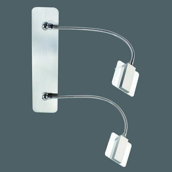 Wandleuchte LED fischer shine 211662