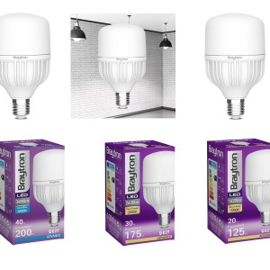 LED Leuchtmittel Lampe E27