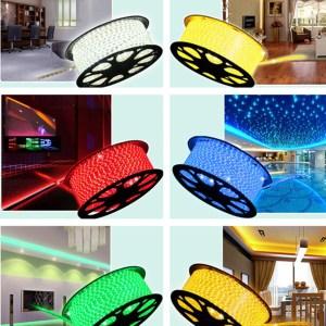 LED Strips - RGB Controller gratis | Dimmbar