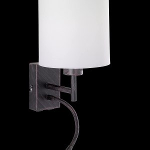 LED Flurlampe - Honsel 36251 Mainz | Lampen Discount