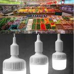 LED Glühbirne Glühlampe e27