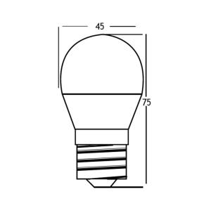 LED Leuchtmittel Birnen
