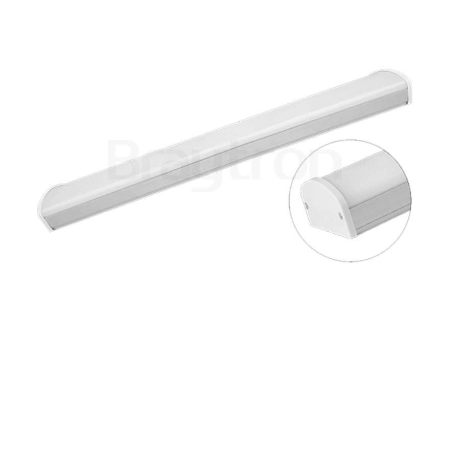 LED Lichtleiste reduziert- Küchen Unterbauleuchte