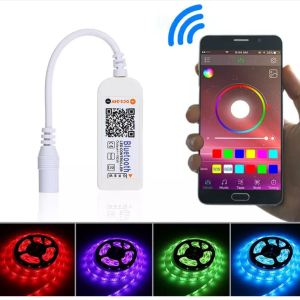 Intelligenter Wifi LED Controller