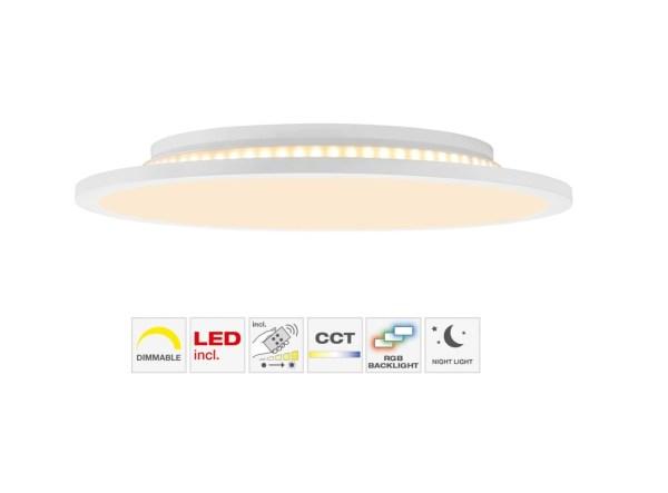 LED Deckenleuchte dimmbar