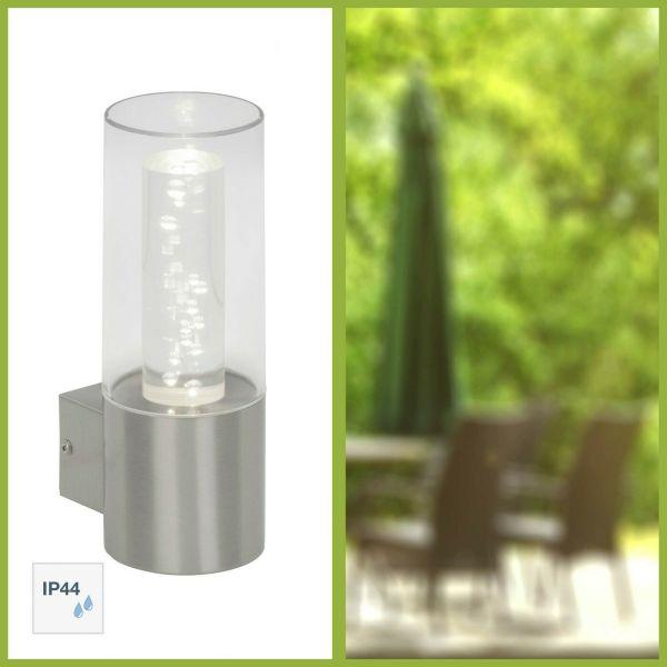 Brilliant LED Außenleuchte