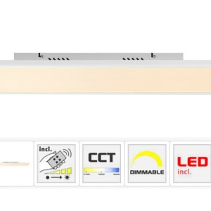 LED Panel Deckenlampe Pendelleuchte