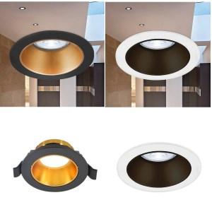 LED Einbaustrahler Schwenkbar GU10