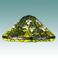 Tiffany Style Shades - Replacement Tiffany Lampshades ...