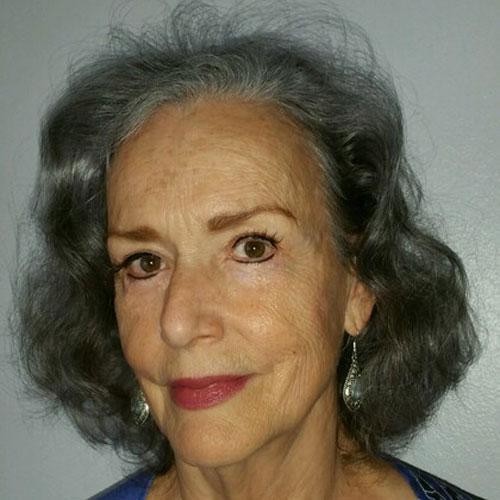 Barbara French, Ph.D.