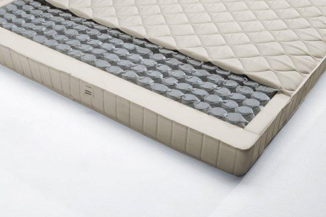 Choose new mattress