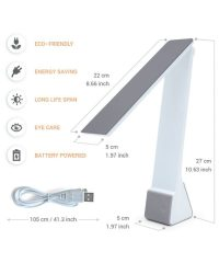 Battery Operated Desk Lamps Reviews  Lamppedia