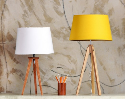 lampshade styles