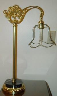 Floor Lamp, Torchiere Lamp, & Bridge Lamp Components