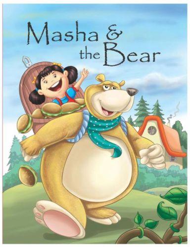 Permainan Frozen Dan Anna Berdandan : permainan, frozen, berdandan, Gambar, Masha, Menggemaskan, Animasi, Lampu, Kecil
