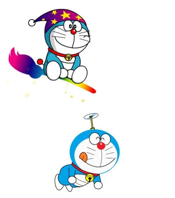 Kusus dewasa Sketsa Gambar Kartun Doraemon Lucu Doraemon Hitam Putih
