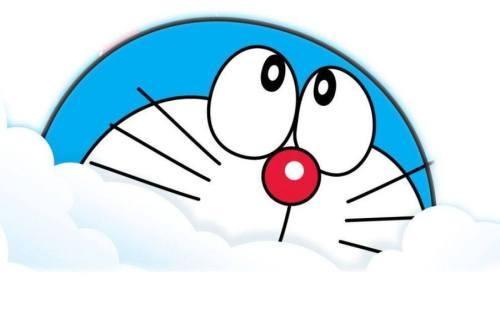 Kusus dewasa Sketsa Gambar Kartun Doraemon Keren
