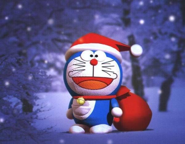 Doraemon 21  Lampu Kecil