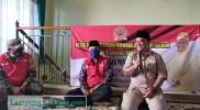 Reses anggota DPRD Bandarlampung Agus Djumadi di Kelurahan Gunungterang Kecamatan Langkapura. FOTO; ISTIMEWA
