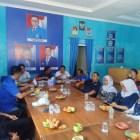 Pembentukan panitia di Rumah PAN Dusun Sukamarga Desa Gedongtataan. Foto: Istimewa