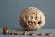 Asiento-Calculo sumerio
