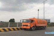 Dịch vụ rửa đường tưới cây Hải Phòng – Quảng Ninh – Hải Dương