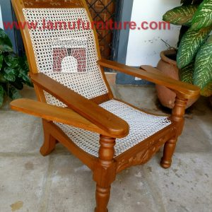 plantation style chairs outdoor recliner chair cushions archives lamu furniture 14