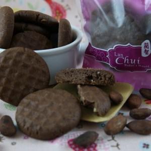 巧克力-單包裝