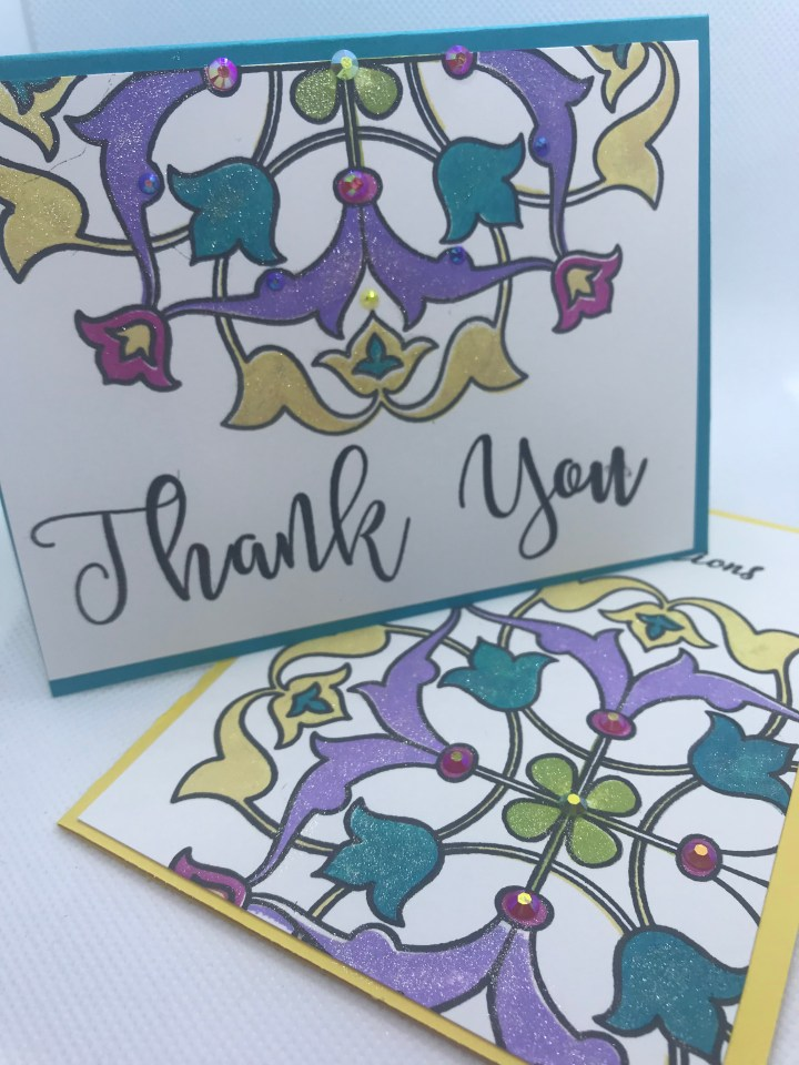 handcrafted personalized unique greeting cards