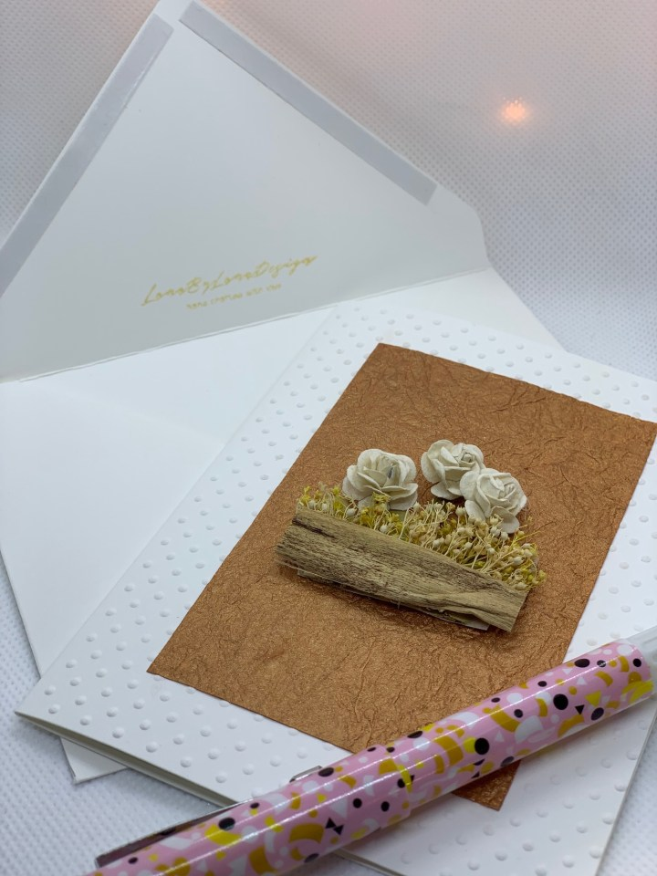 handmade greeting cards for any occasion