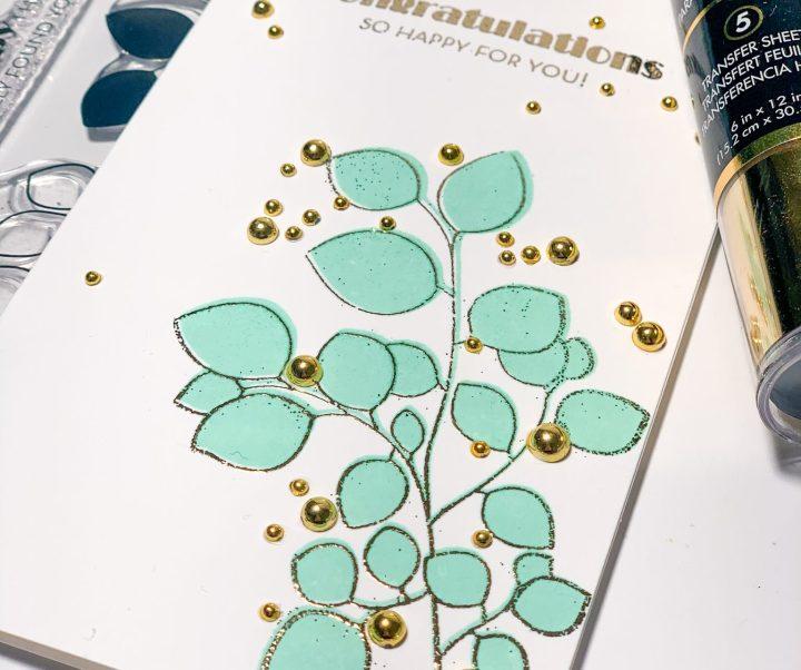 Clean & Simple Boutique Cards