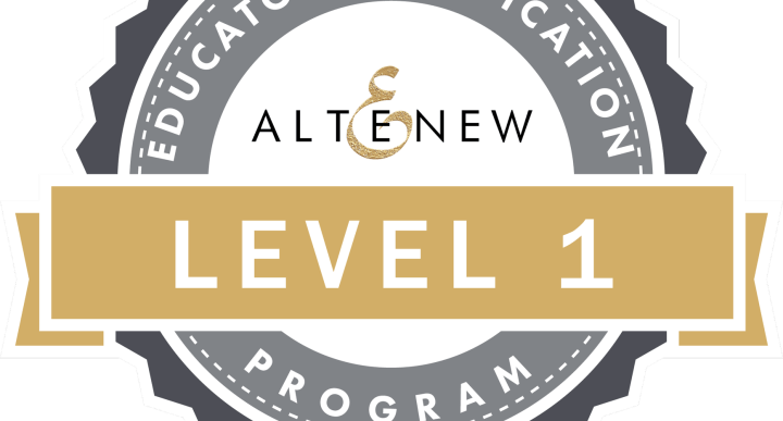Level 1  – Completed