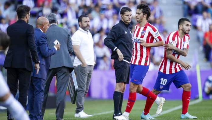 Prensa de Madrid: El tridente del Atlético tiene más marketing que funcionamiento