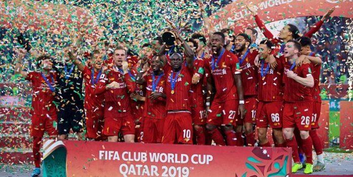Jürgen Klopp: Feliz de ganar el Mundial de Clubes con el Liverpool