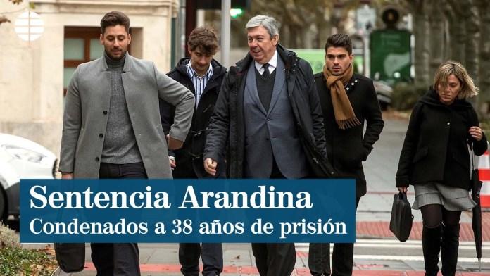 España: tres ex jugadores, condenados a 38 años de cárcel por agresión sexual a una menor