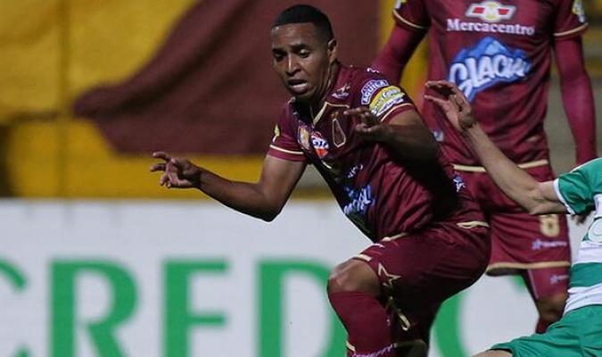 Independiente Santa Fe se refuerza con Yohandry Orozco, Seijas en el limbo