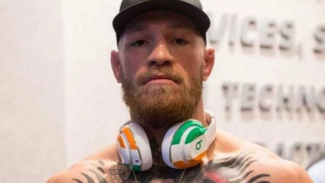 Conor McGregor cobrará 80 millones por volver a la UFC: