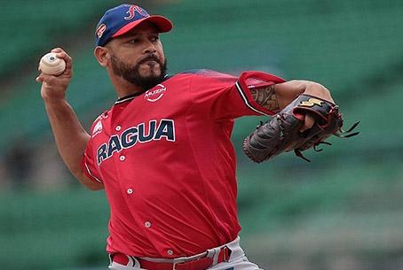 La situación puede mejorar para el béisbol criollo. (Foto: Lvbp)