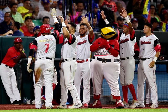 Cardenales se metió en la final de la Serie del Caribe 2020