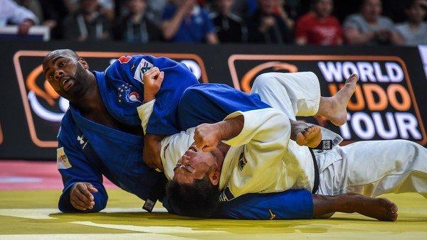 Teddy Riner, la gran estrella del judo, sufrió su primera derrota en 9 años