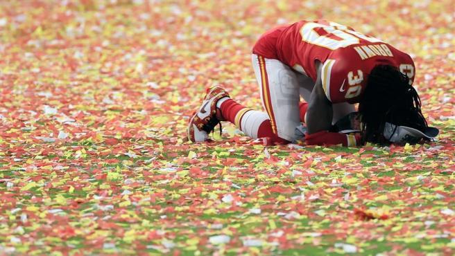 Los Chiefs, campeones de la Super Bowl 50 años después de su último título