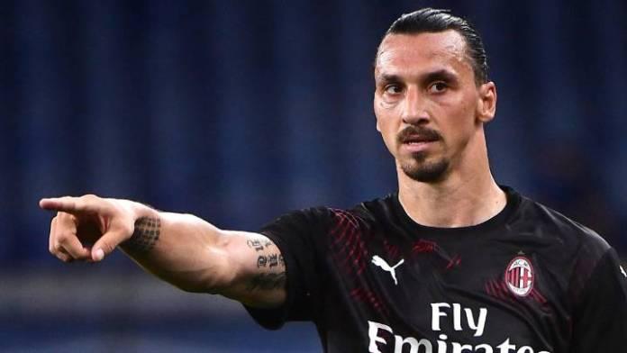 Ibrahimovic, renovaría con el Milan por casi el doble de sueldo
