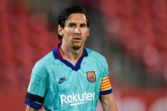 El parecido de Messi con una leyenda del fútbol español vuelve locas las redes sociales
