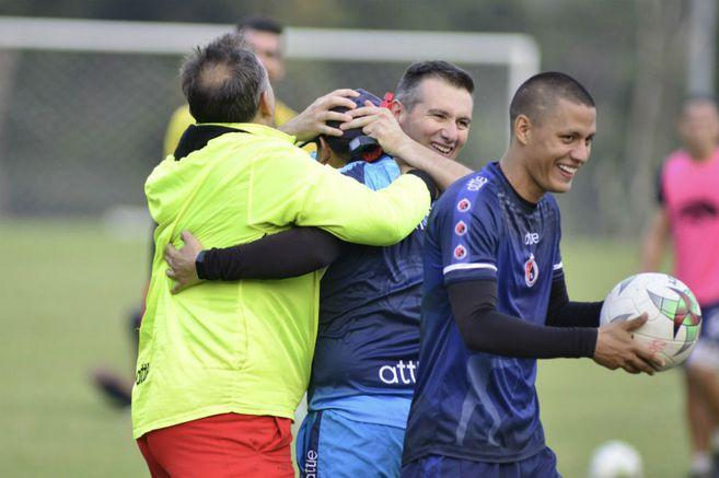 El equipo de la frontera se trasladará en los próximos días a Armenia. / Cúcuta Deportivo