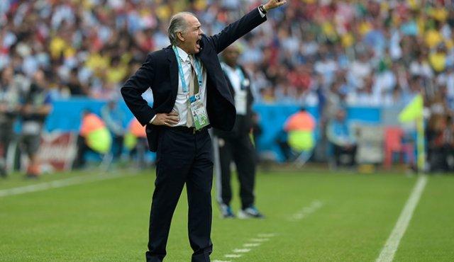 Murió el entrenador argentino Alejandro Sabella
