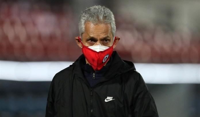 """""""Aguante profe"""": el mensaje de los jugadores chilenos a Reinaldo Rueda"""