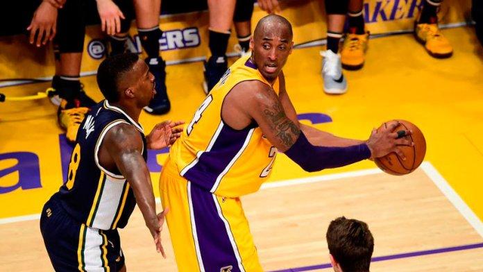 Se cumple un año de la muerte de Kobe Bryant