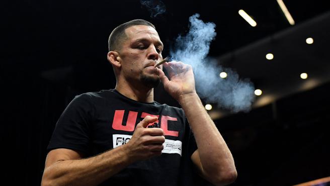 UFC: la marihuana ya no es considerada una sustancia dopante