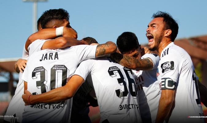 Colo Colo salvó se salvó del descenso: jugadores habrían jugado amenazados por hinchas